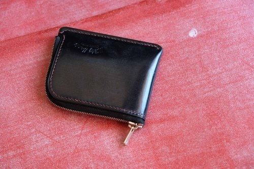 Mildy Hands - C03 - Purse / Bridle Leather