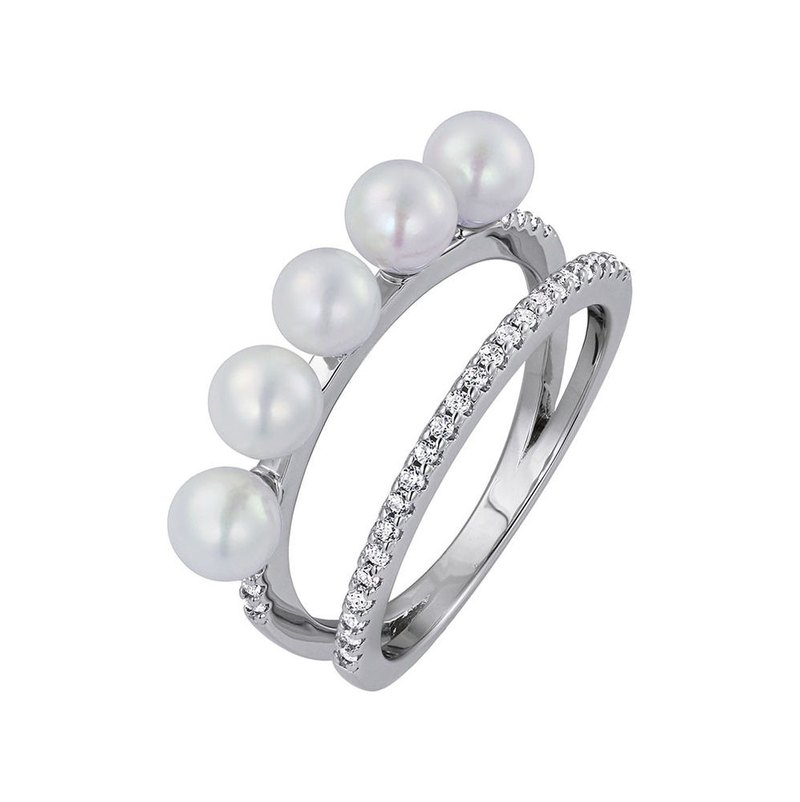 Meet the Pearl Ring