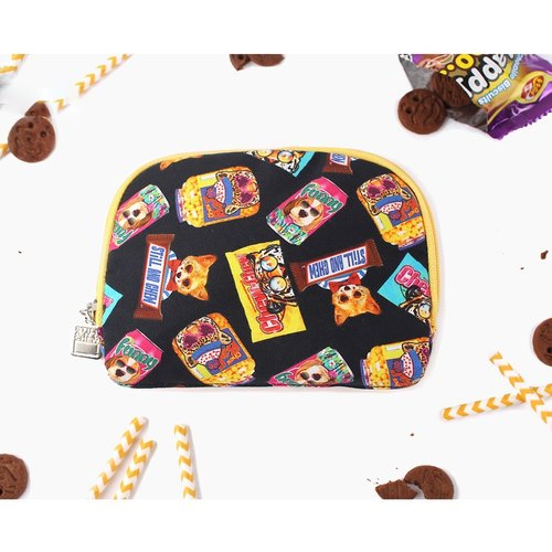 STILL AND CHEW Impact Resistant Bag - Snack