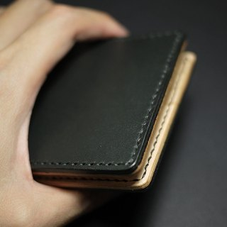 Island hand wallet eight card version