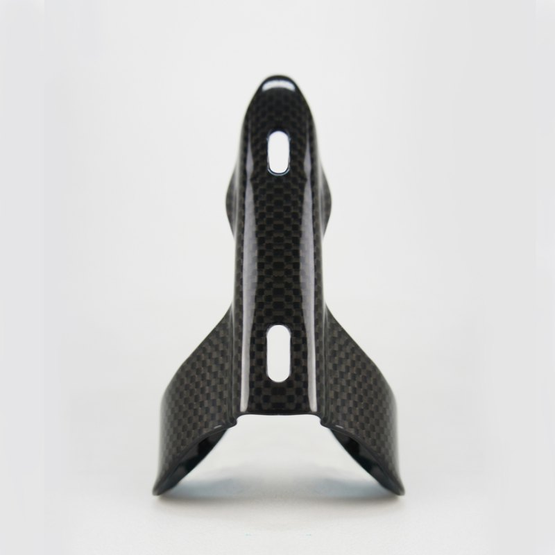 Carbon fiber bicycle water bottle holder | Carbon Water Bottle Cage |
