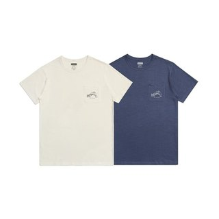 Filter017 Only Listen Truth Pocket Tee / Pocket Tee