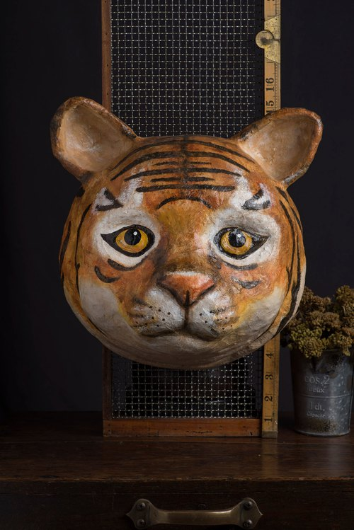 Wall decoration - Tiger
