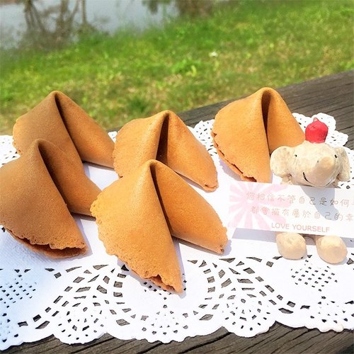 Wedding small objects custom lucky signature cake twice into the table ceremony coffee flavor more than 100 shipping their own design signature signed WEDDING FORTUNE COOKIE