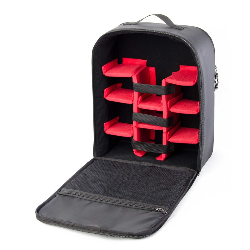 large Camera DSLR Light Insert Case Weight For Luggage IN300