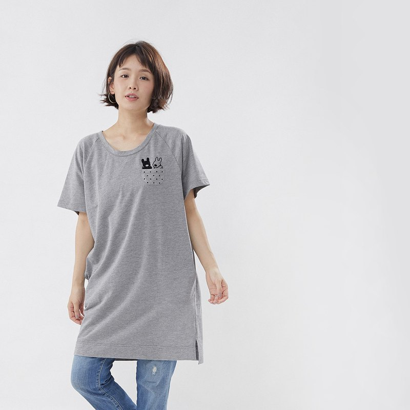 Gaspard et Lisa Dots Pocket Dress-20th Anniversary Taiwan Limited