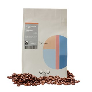 [Ecological Green]Fair Trade Single Item Coffee Bean/Columbia/ Deep Cook (250g)
