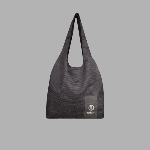 grion bag - Shoulder dorsal section (M) - Limited funds - scratch wear fabrics