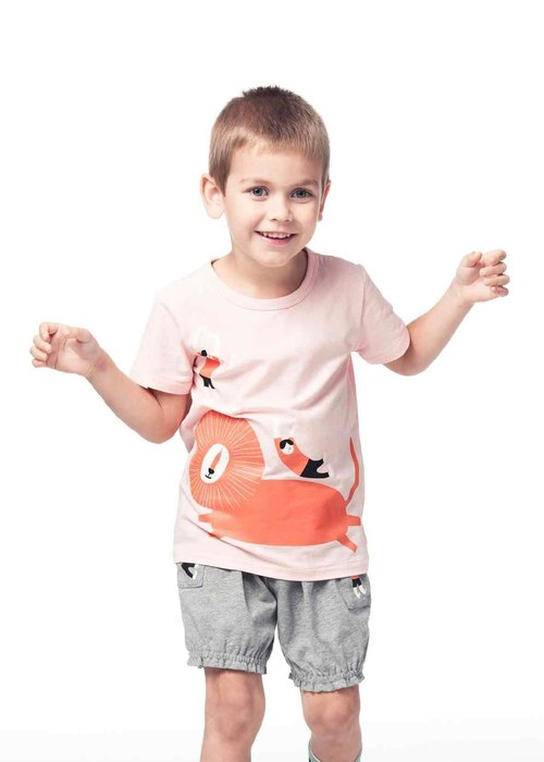 MIT lion kids T-Shirts