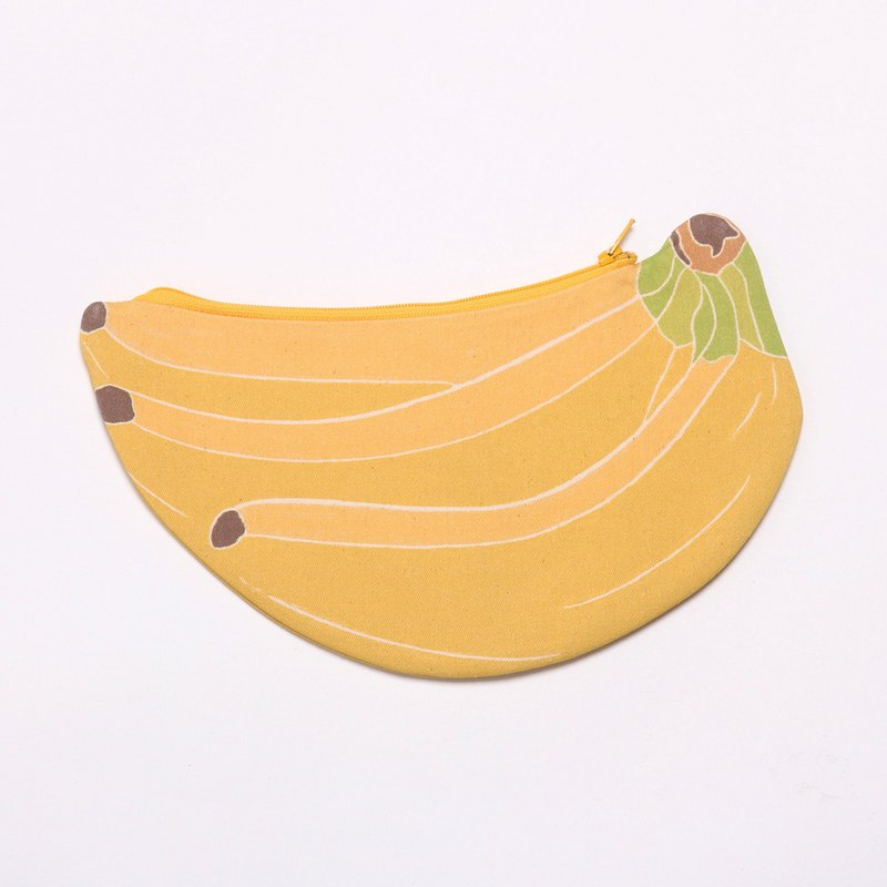 Fruits and vegetables packet / Banana