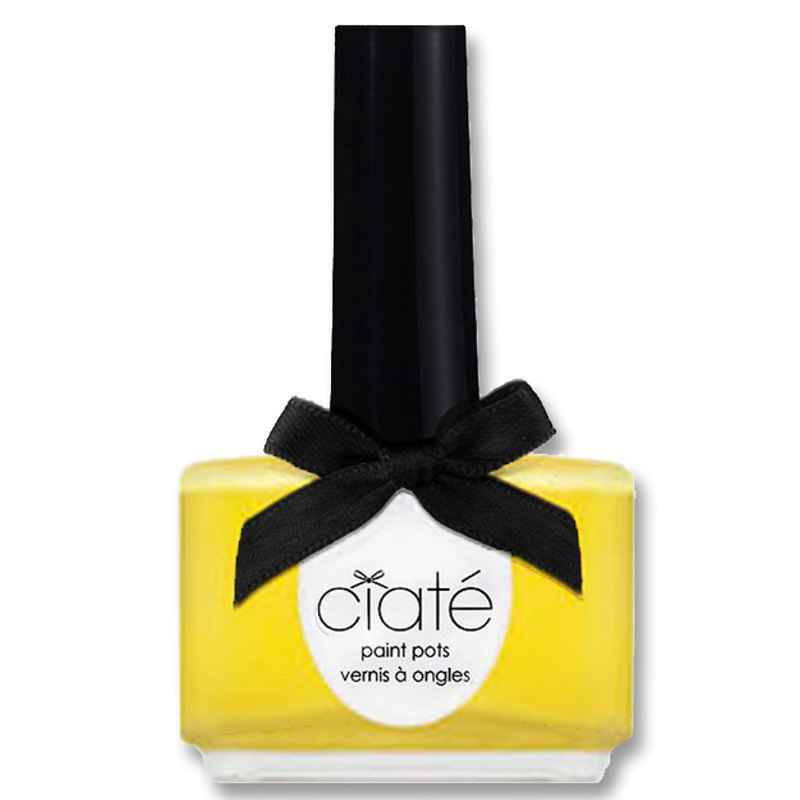 Ciaté Nail Polish Big Yellow Taxi