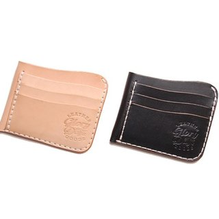 Commuter card wallet - commuter card holder