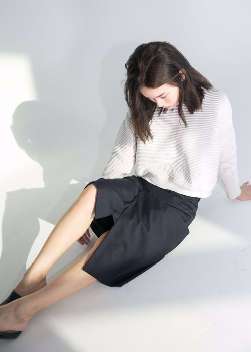 Casual  irregular skirt