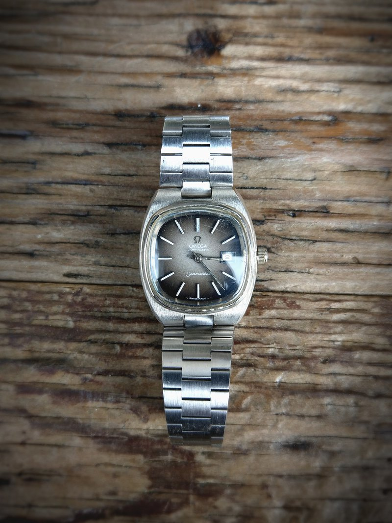 Omega vintage watch automatic movement antique watch