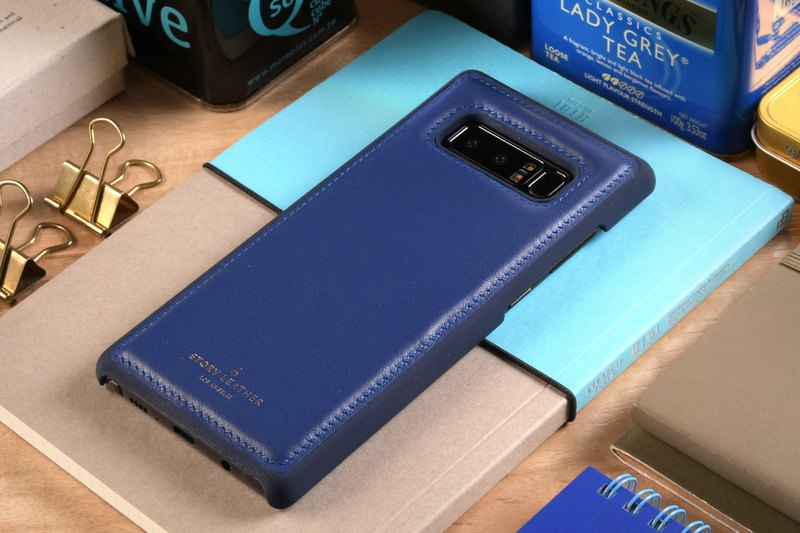 SAMSUNG Note 8 / Note 9 Style N8-1P Back Protection Case Customized
