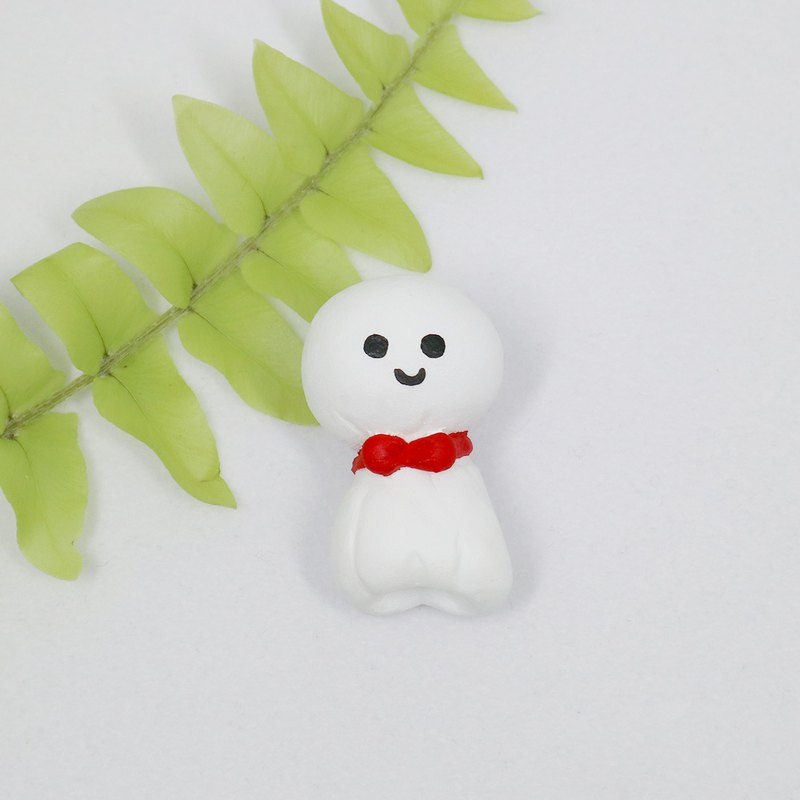 - Sunny Doll - / Brooch / Safety Pin / Magnet / Hair Ring / Charm / Identification Card / Necklace