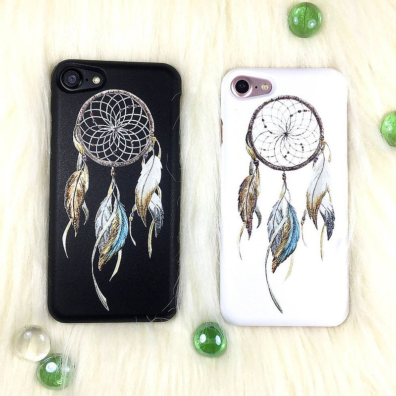 Elegance Dreamcatcher Yoyo Card Case iPhone SE / 7/8