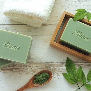 Golden wormwood peony soap I low-sensitivity series I wormwood body 秽 I general skin