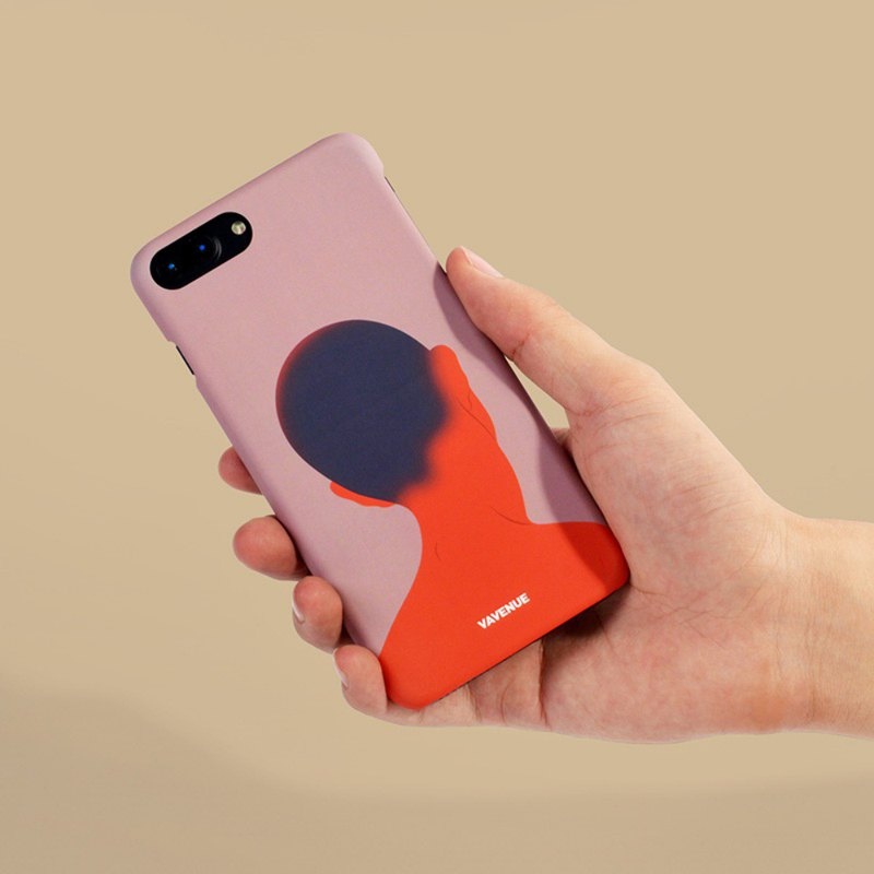 Inch Boy - iPhone Case