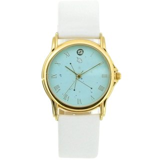 [CACTH] Pastel Fantasy Astrology Watch - Cancer