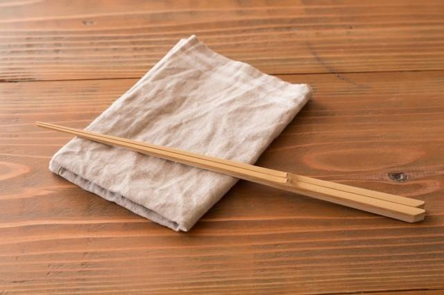 Bamboo chopsticks up chopsticks (Ready-To-Eat chopsticks)