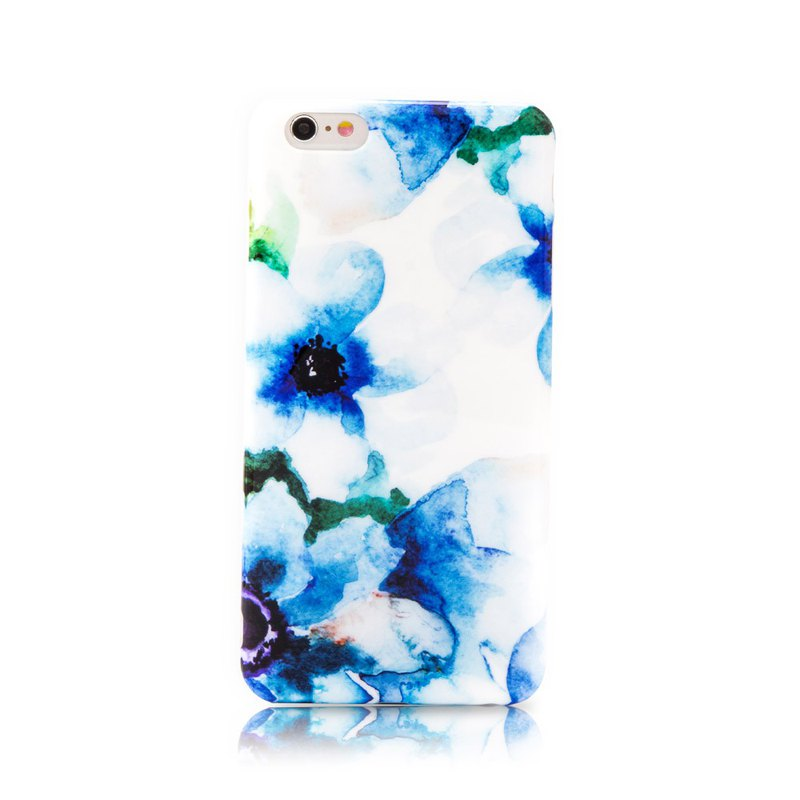 iPhone Case - Violaceae