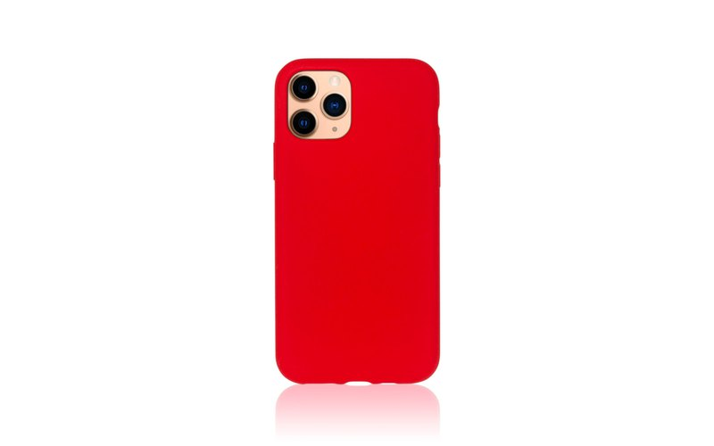 Torrii Bagel iPhone 11 Pro Case Cover (Red)