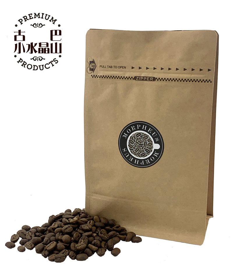 [Mouffers Manor Coffee] Cuba Small Crystal Mountain Estate