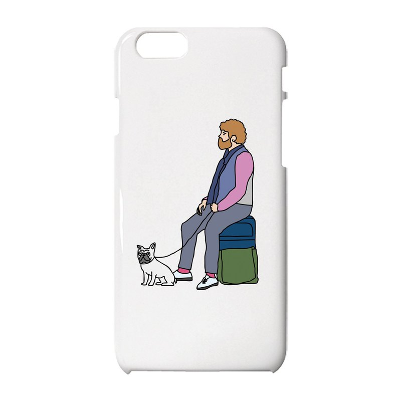 Ethan iPhone case