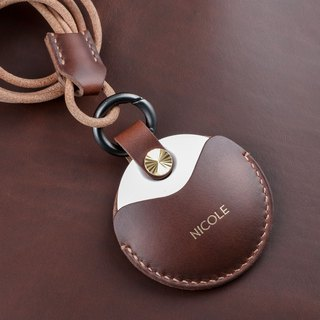 Gogoro/gogoro2 Key Leather Case/Horween Chromexcel Value Package