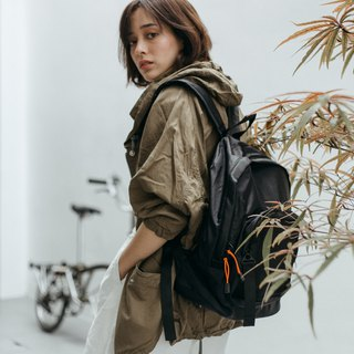 Mitty Backpack Military