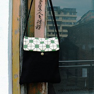 Hong Kong Paper Paper single bag, canvas bag,