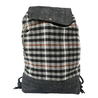 【Is Marvel】Scottish cowboy bag