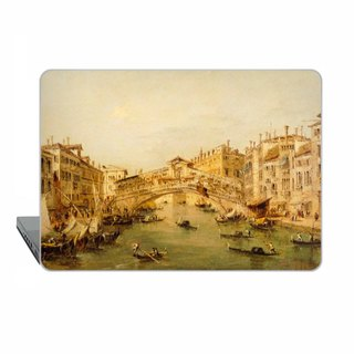 Venice MacBook Air case MacBook Pro Retina MacBook Pro MacBook case artwork 1733