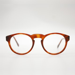 SUPER Glasses - RACER VINTAGE HAVANA
