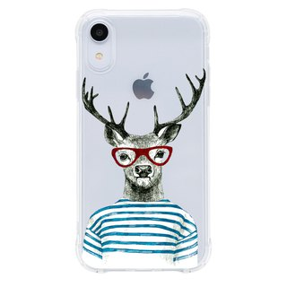 These inexplicable animals 1 iPhone 6 7 8 plus X XS XSmax XR phone case