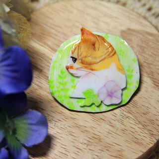 Pet Customized Pins*Single*