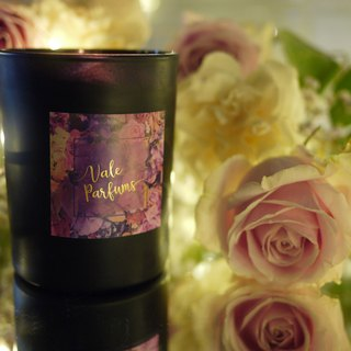 Vale Parfums香氛蠟燭 | Scented Candle | Valentina