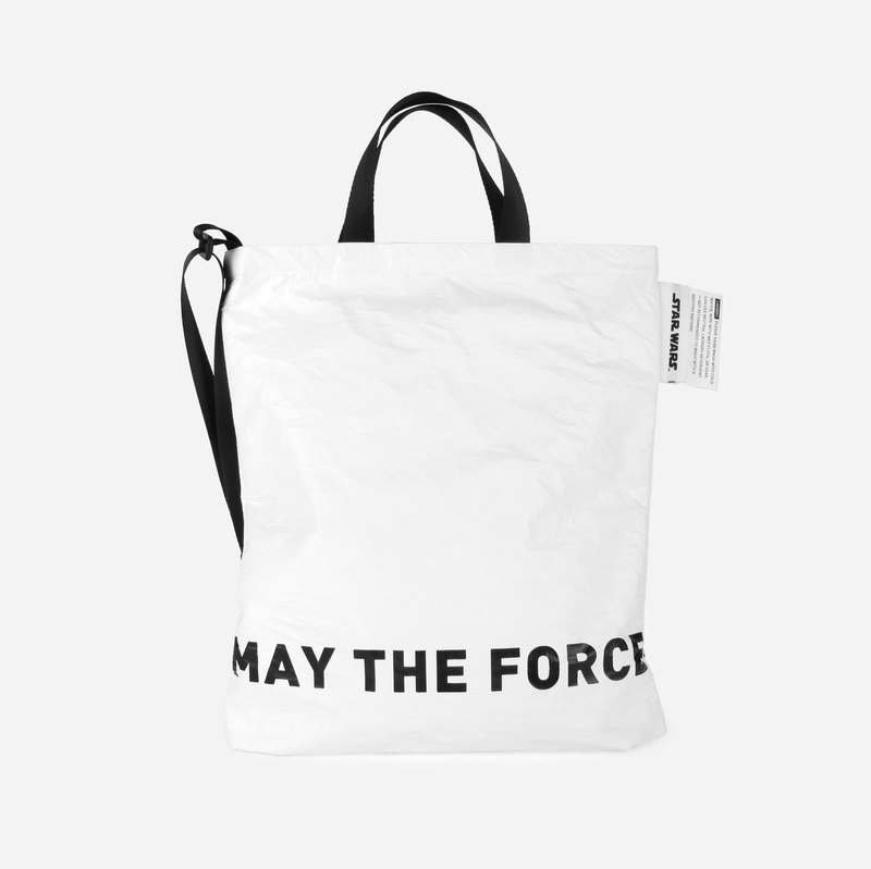 Fyber Forma - FORCE Tote Bag