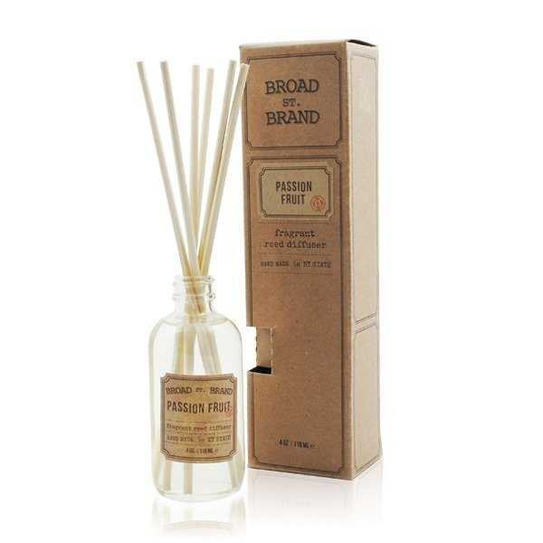 [KOBO - US natural fragrance diffuser bottles - Passion Fruit (118ml / fragrance for 60 days)