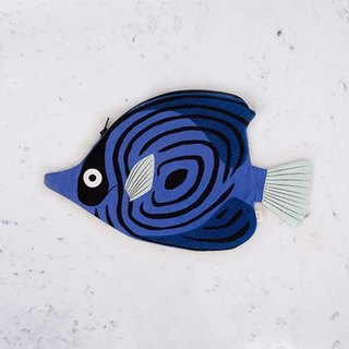 Australia Butterfly Fish Storage Bag | Don Fisher