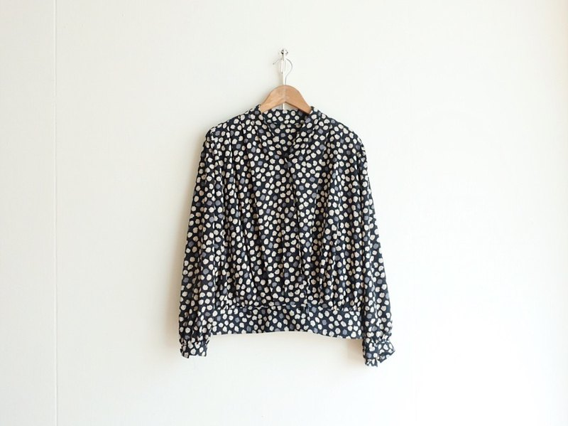 Vintage / shirt / long sleeve no.85 tk