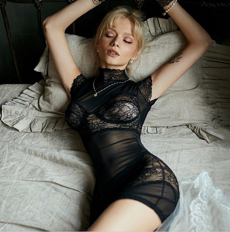 睡裙女士睡衣