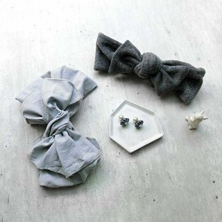 Fu bag package - gray harmony set