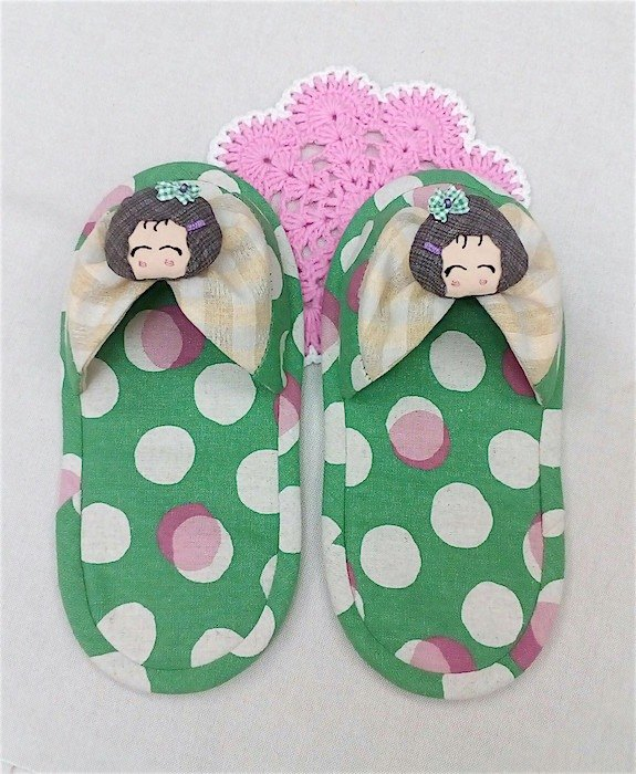Wonderland22 Sister Slipper Indoor Shoes