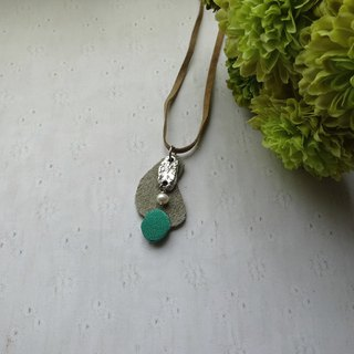 Nice time necklace 5