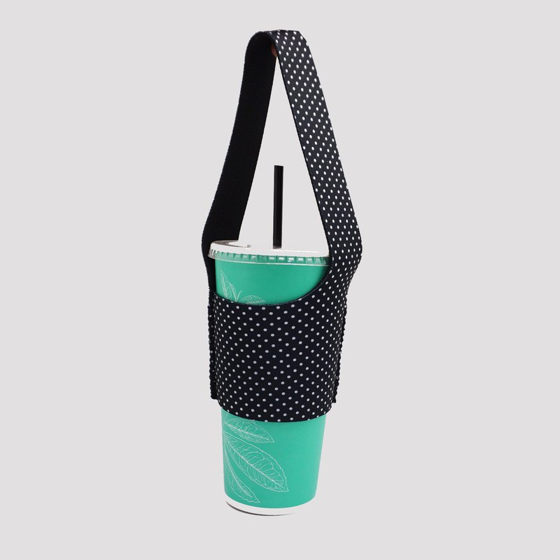 BLR green drink bag I walk TU13 small white jade water
