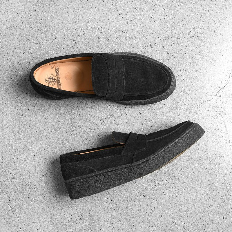 George Cox  Penny Loafer  EUR 41
