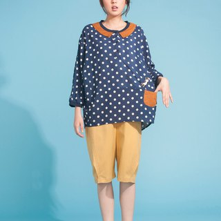HANA little shirt 123F380