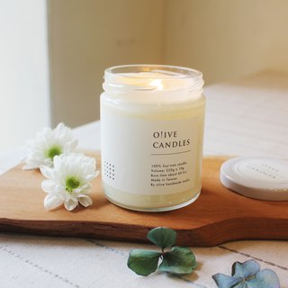 La dolce vita | Natural Soy Candle | 7oz